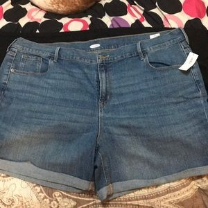 Women's Old Navy Jean Shorts